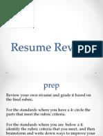 thurs 4 17 resume review 1