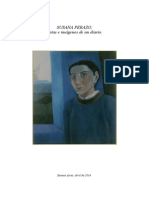 SUSANA PERAZO, notas e imágenes de un diario