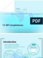 12 NP Completeness