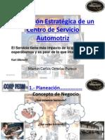 1.- PLANEACIÓN ESTRATÉGICA DE UN TALLER DE SERVICIO AUTOMOTRIZ ENCUENTRO PUEBLA.pdf