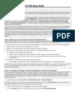 Critical+Path+Training+SharePoint+2013+VM+Setup+Guide V1.0