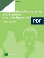 CUERPOS SALUDABLS VS C PROVOCADORES_Contraimágenes del arte