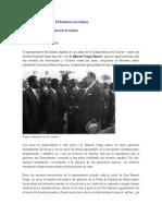 Eburi Palé, José - 12 de octubre de 1968 - El deshonor en Guinea.doc