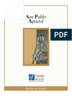 Curso de San Pablo