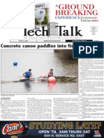 The Tech Talk 4.17.14