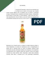 A Cerveja Desperados