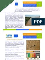 Equipamiento hidrométrico para mejorar el monitoreo hidrológico en Sistema de Alerta Temprana (SAT). Proyecto DIPECHO Río Grande