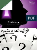 Liderazgo 2012.