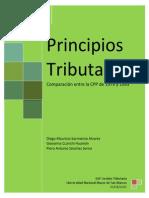 Principios Tributarios 1993vs1979 (1)