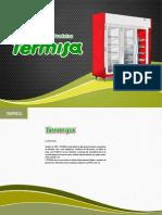 Catalogo Termisa