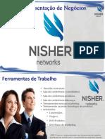 Plano de Marketing Nisher Oficial