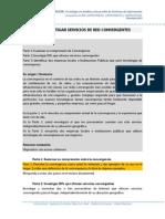 5. Servicios de Redes Convergentes