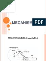 Presentación2 mecanismos