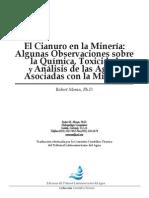 Código Internacional para el manejo de Cianuro - IIMC