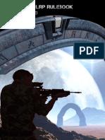 Stargate Rules - 6.0 [Final]