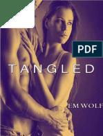 Tangled - Wolf, Em (Epubdump.com)