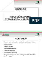 Induccion a Pep Modulo 3