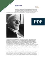 Foucault Entrevista