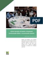 Forum Geracao de Renda e Artesanato