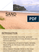 ABCM - SAND Final Presentation