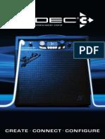 GDEC3 Brochure