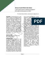185284878 Vehiculo Electrico en Chile