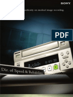 Sony Dvo-1000 Brochure Final July 7