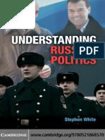 Understanding Russian Politics