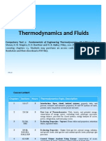 Fundamentals of Thermodynamics Chapter 1