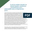 T - Limitaciones de los análisis basados en la presión arterial lograda enseñanzas del estudio afroamericano de la enfermedad renal y la hipertensión juicio..pdf