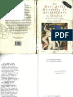 As Mais Belas Histórias da Antiguidade Clássica 02- Gustav Schwab