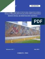 Re Vista 2012 en PDF
