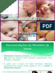 slidealeitamentomaterno-130812164310-phpapp01