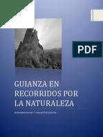 Actividad Uno Parques Nacionales y Legislacion