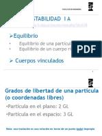 Equlibrio Cuerpos Vinculados 2013 1