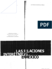 NAVARRETE, F. Relaciones Interetnicas