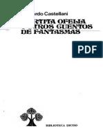 Castellani - Martita Ofelia y Otros Cuentos de Fantasmas