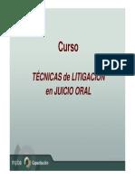 LitigacionJuicioOral