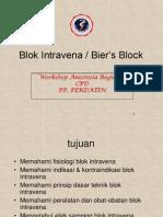 6 Blok Intravena CPD 2012
