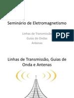 Seminario_Eletromagnetismo