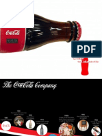 Coca Cola researched