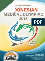 Proposal Delegasi Imo 2013 Fkua