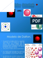 Modelos Atomicoss