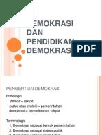 pkn 5 demokrasi