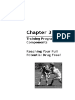Elite Training Manual Chapter 3