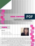 Portafolio Diana Contreras Cortés Diseñadora Industrial