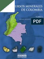 Geologia de Colombia