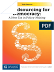 Crowdsourcing-for-Democracy
