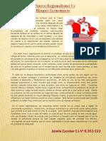 Articulo Regionalismo vs Bloque Econom