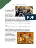 MITOLOGIA DE KAGAHO DE BENNU.docx
